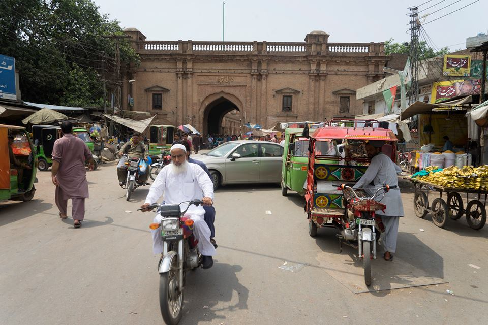 Day 17: Lahore