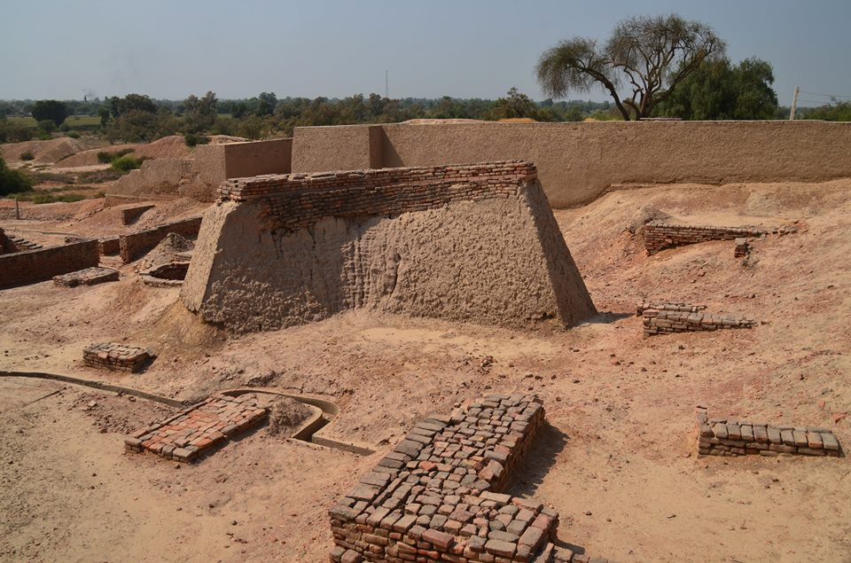 Day 12: Harappa - Lahore