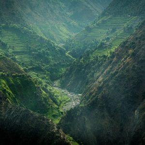 KKH valleys