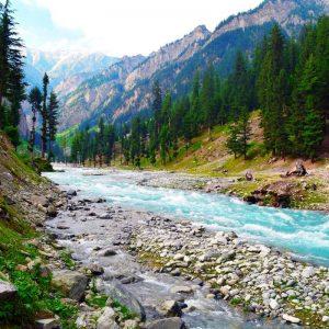 Kalam-Valley