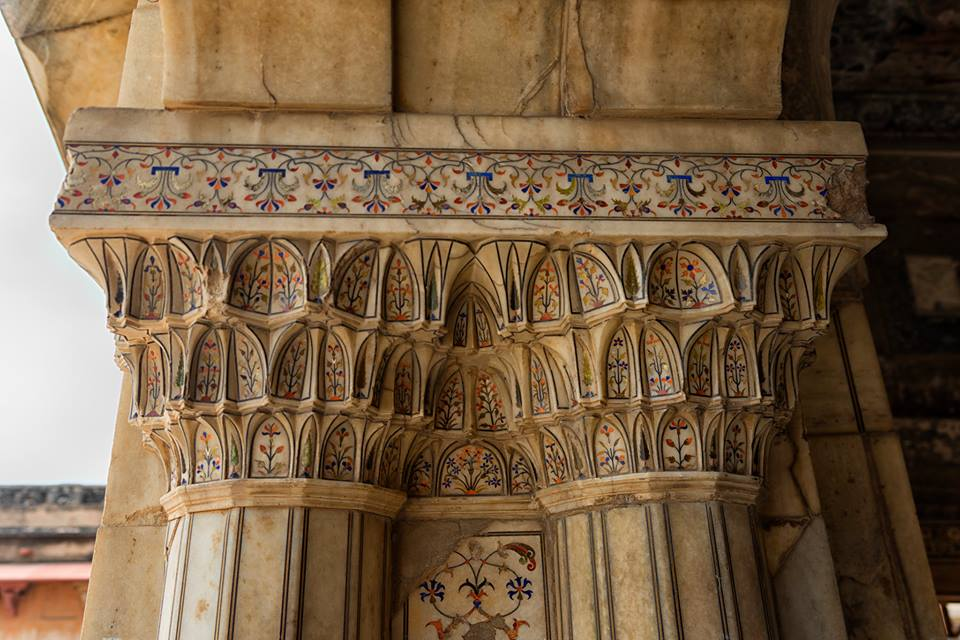 Day 16: Rohtas Fort - Jehangir Tomb - Lahore