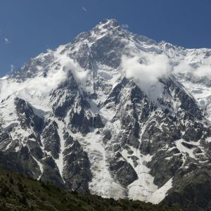 Nanga parbat south face