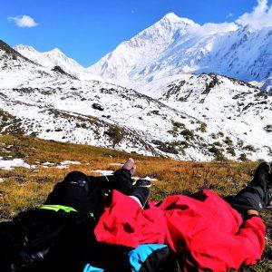 Rakaposhi-7788M-Diran_Peak-7266M-base-camp-trek