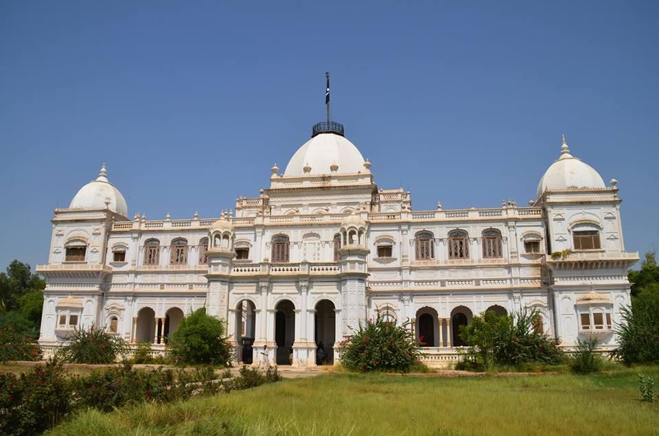 Day 10:  Bahawalpur - Multan
