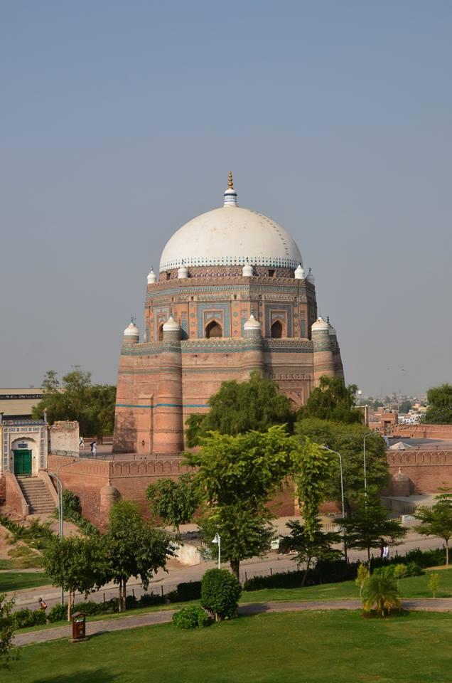 Day 11:  Multan