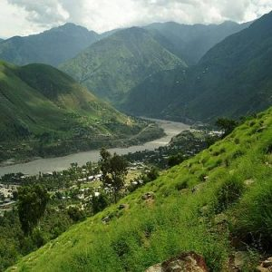 Shangla-Swat-Valley