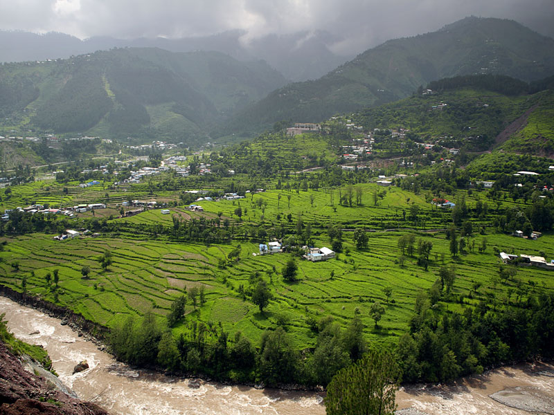 balakot kaghan 3 Vertical Explorers Expeditions Treks & Tours
