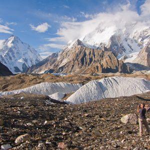 concordia to K2