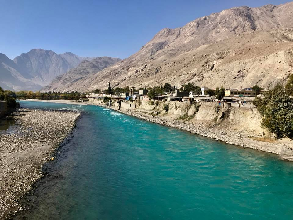 Day 04: Transfer to Gilgit Airport