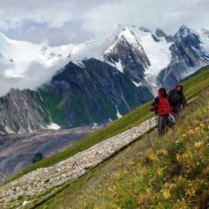 jamal pass ho valley