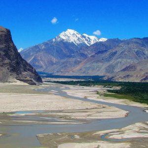 khosar Gang shigar valley