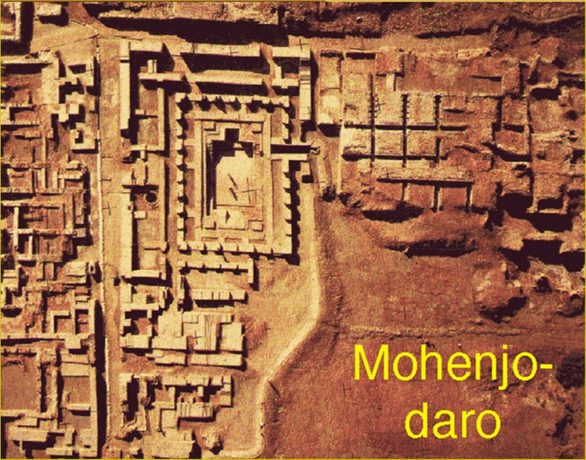 Day 19: Sukkur - Mohenjo daro
