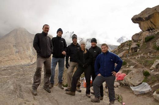 Day 6: Trek to Paiju