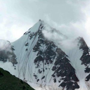rupal peak