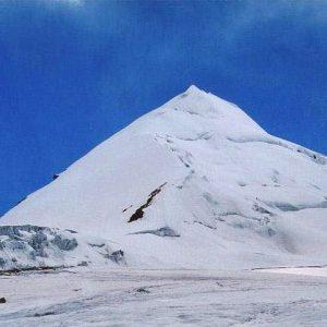 sonia peak 6340m