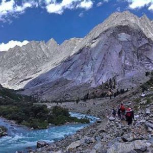 swat trekking