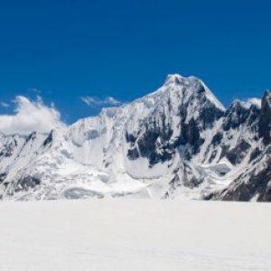 vigne glacier 5 1 1 Vertical Explorers Expeditions Treks & Tours