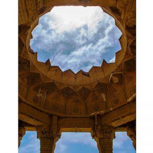 sky Makli_Architecture_03