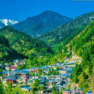 Alpurai, Swat, KPK