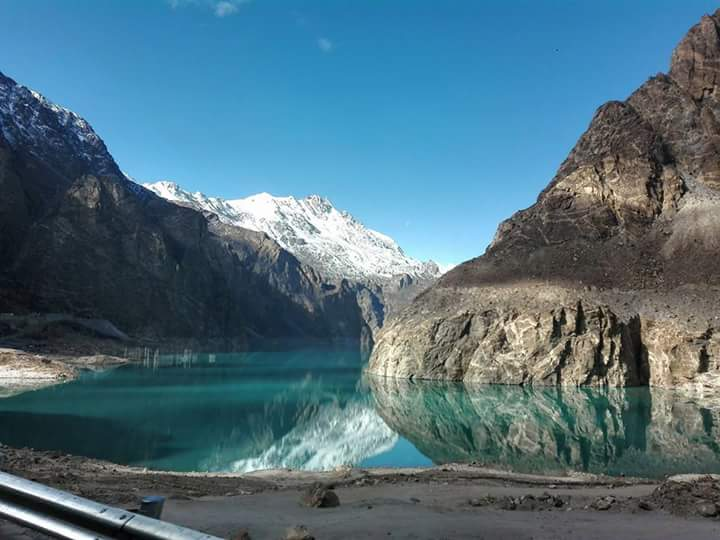 Day 02:  Khunjerab Park and back to Hunza