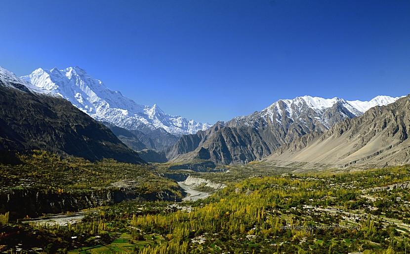 Day 05: Hunza Valley Duikar