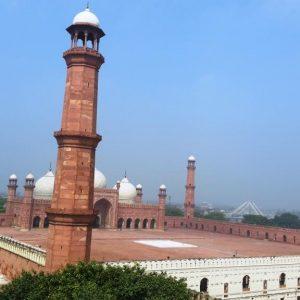 Lahore wagha border (2)