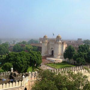 Lahore wagha border (4)