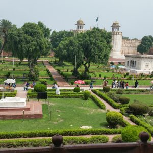 Lahore wagha border (9)