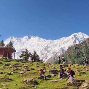 bayal camp fairy meadows