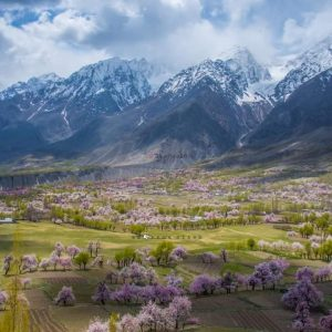 chunda valley skardu