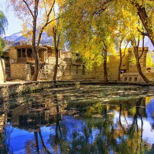 ganish village hunza