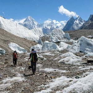 gasherbrum k2
