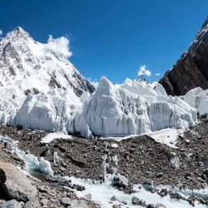 godwin austin glacier