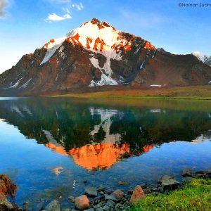 karambar lake