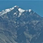 kusre gang peak 6405m Vertical Explorers Expeditions Treks & Tours
