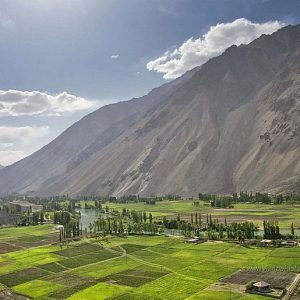phander village ghizer